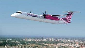 Jambo Jet Flight Schedule to Uganda