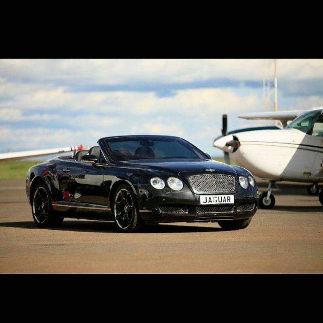List Of 10 Expensive Cars Owned By Starehe Mp Jaguar In