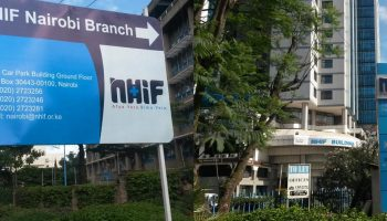 List of All NHIF Outpatient Hospitals In Kenya