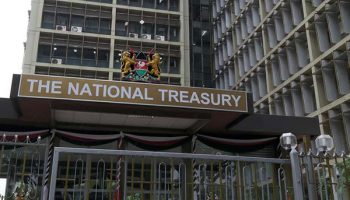 List of Countries Kenya Owes Billions of Money