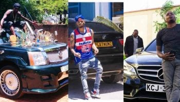 List of Top 10 Richest Musicians in East Africa 2020