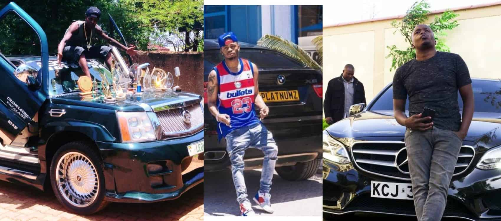 List of Top 10 Richest Musicians in East Africa 2019