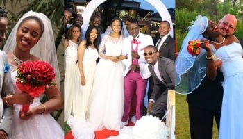 East African Musicians Who Perfectly Pranked Us With Fake Weddings