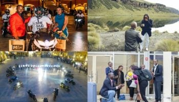 List Of The Most Romantic Proposals In Kenya