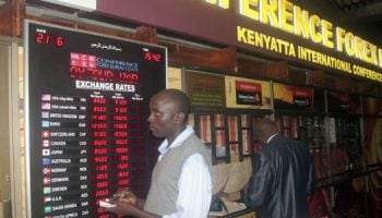 List Of Foreign Exchange Bureaus in Kenya