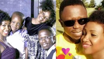 Best Of Ababu Namwamba Family Photos Showing The Beauty Of Marriage