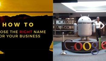 How To Choose and Register a Business Name in Kenya