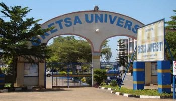List Of Accredited Courses Offered at Gretsa University