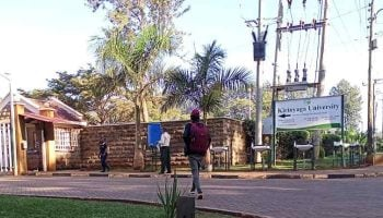 List Of Accredited Courses Offered at Kirinyaga University