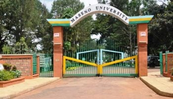 Maseno University Fee Structure For Self Sponsored Students