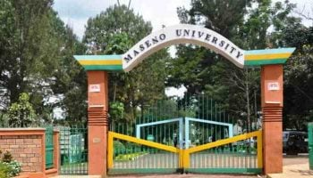List Of Accredited Courses Offered at Maseno University