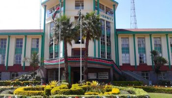 List Of Accredited Courses Offered at Moi University