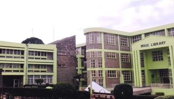 List Of Accredited Courses Offered at Murang'a University of Technology