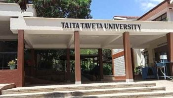 List Of Accredited Courses Offered at Taita Taveta University