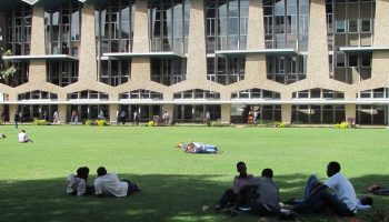 List Of Accredited Courses Offered at University of Nairobi 2020