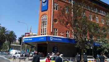 List Of All CFC Stanbic Bank Branches in Kenya 2018