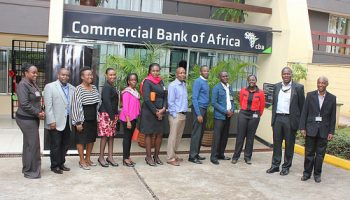 Commercial Bank of Africa CBA Kenya Swift Code