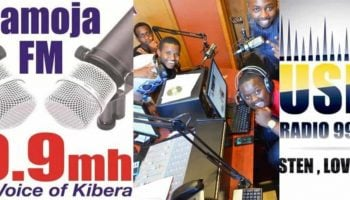 List Of All Community Radio Stations in Kenya