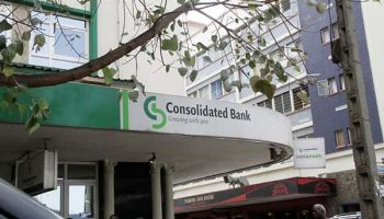 Consolidated Bank of Kenya Swift Code