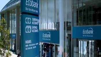 List Of All Ecobank Branch Codes in Kenya