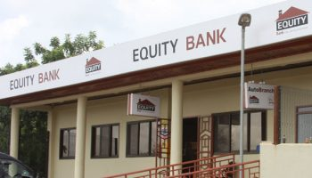 List Of All Equity Bank Branch Codes in Kenya