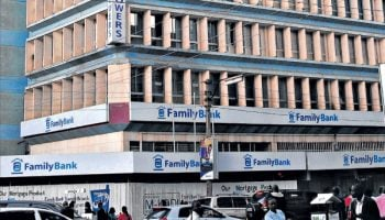 List Of All Family Bank Branches In Nairobi