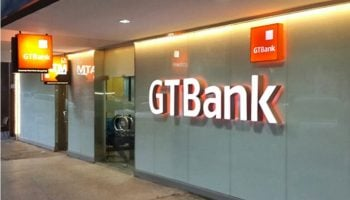 List Of All GT Bank Kenya Branch Codes in Kenya