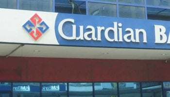 List Of All Guardian Bank Branch Codes in Kenya