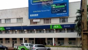 List Of All KCB Branch Codes in Kenya