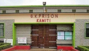 List Of All Maximum Security Prisons in Kenya