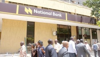 List Of All National Bank Branches in Kenya