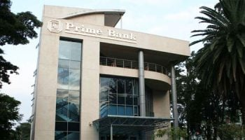List Of All Prime Bank Branch Codes in Kenya