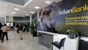 List Of All Sidian Bank Branch Codes in Kenya