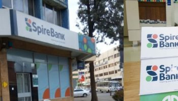 Spire Bank Kenya Swift Code