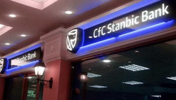 CFC Stanbic Bank Kenya Swift Code