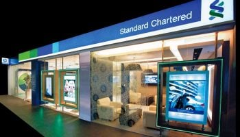 Standard Chartered Bank Kenya Swift Code