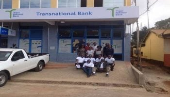 List Of All Transnational Bank Branch Codes in Kenya