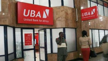 List Of All UBA Bank Branch Codes in Kenya