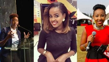 List Of Best Female Corporate Events Hosts In Kenya