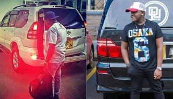 List Of Cars Owned By Capital FM's MixxMaster DJ Joe Mfalme