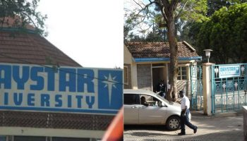 List Of Courses Offered at Daystar University 2020