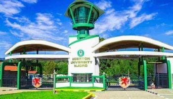 List Of Courses Offered at Egerton University