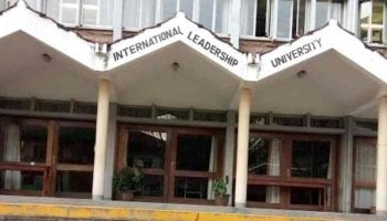 List Of Courses Offered at International Leadership University