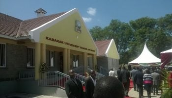 List Of Courses Offered at Kabarak University