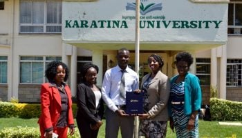List Of Courses Offered at Karatina University