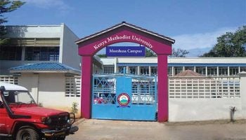 Kenya Methodist University Courses and Fee Structure
