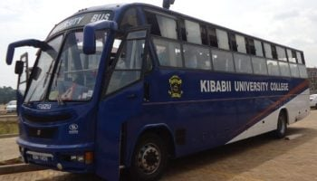 List Of Courses Offered at Kibabii University