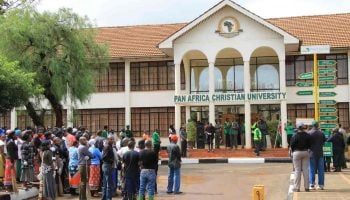 List Of Courses Offered at Pan Africa Christian University