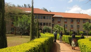List Of Courses Offered at Scott Christian University