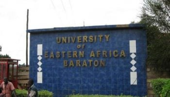 List Of Courses Offered at University of Eastern Africa Baraton